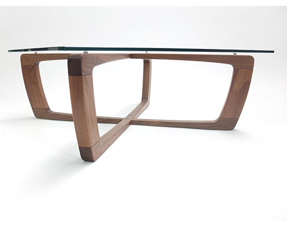 Kustom Coffee Table detail shadow gap3