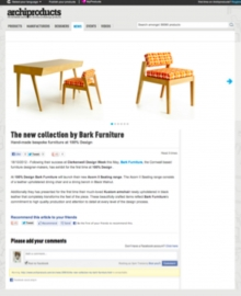 Archiproducts Oct 2012