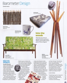 FT Weekend Magazine March 2012