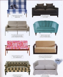 Living Etc March 2012
