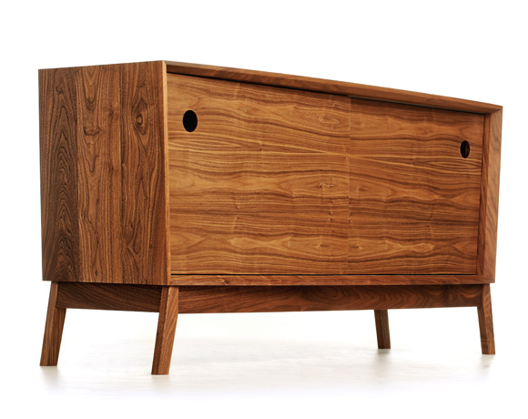 contemporary wooden sideboard acorn 5